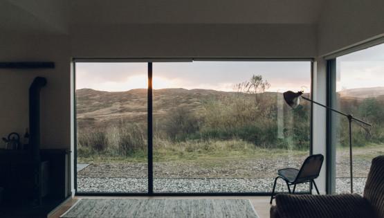 Wildlifecroft Skye HR-30